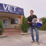 WA Weekender Part Two: Microchipping and Sterilisation